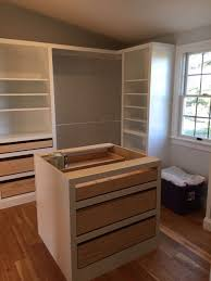 custom closets south coast woodworkers custom cabinetry and