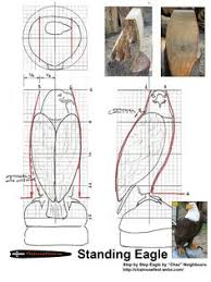 Wood Carving Patterns Free Animals by Where To Find Social Media Content For Free Chainsaw Carvings