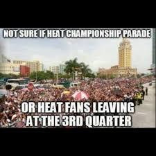 Heat Fans Meme - spurs vs heat nba finals memes 97 9 the box