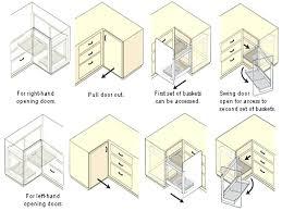 corner cabinet pull out shelf creative blind corner cabinet choosepeace me