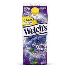 welch s light grape juice nutrition facts concord grape refrigerated juice cocktail welch s