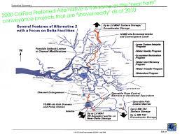 Map Of Sacramento Sacramento San Joaquin Delta Maps Showing Elevations Canals