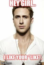 Teacher Lady Meme - the morning scoop why ryan gosling should have his own holiday a