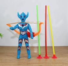 best kit cartoon movie toys bow and arrow toys for boys soft