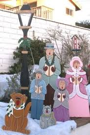 one of my favorite things these are carolers made in