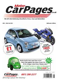 motor car pages midlands 10th october 2013 by loot issuu