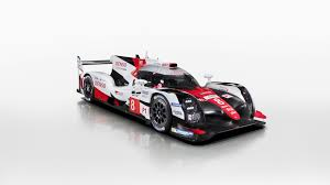 toyota car toyota reveals 2017 ts050 hybrid lmp1 endurance racer