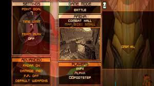 metroid prime hunters multiplayer alinos hq youtube