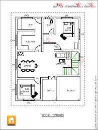 single floor 3 bhk house plans 3 bedroom house plans with photos in kerala savae org