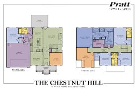 chestnut hill pratt homes pratt homes