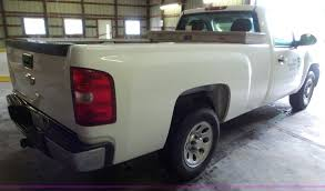 2009 chevrolet silverado 1500 pickup truck item l6942 so