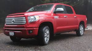 Trd Canada 2016 Toyota Tundra Overview Cargurus