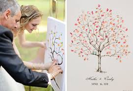 family tree wedding ideas los angeles wedding planning the
