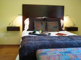 healthy home design clutter free allergy free bedroom
