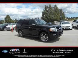 ford expedition in oxnard ca vista ford lincoln of oxnard