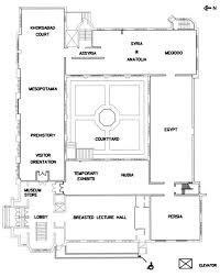 floor layout museum floor plan the institute of the of