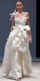 vera wang wedding dresses 2010 the wedding vera wang 2010 bridal collection