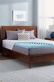 what to know about memory foam mattress toppers