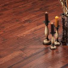 Engineered Hardwood Flooring Mm Wear Layer Maple Ruby 9 16
