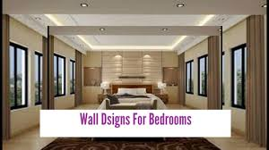Colours For Bedrooms Wall Paint Colors For Bedroom Wall Dsigns For Bedrooms Youtube