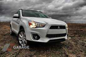 mitsubishi suv 2013 full review of the 2013 mitsubishi outlander sport awd txgarage