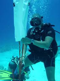 The illinois institute of diving search and recovery welcome to