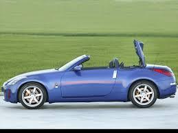 nissan 350z zero to 60 nissan 350z roadster eur 2005 pictures information u0026 specs