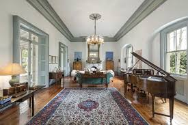 neoclassical home a neoclassical home outside melbourne wsj