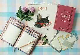 2017 frankie diary and calendar on sale frankie magazine