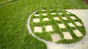 Virtual Backyard Design by Free Interactive Garden Design Tool No Software Needed Plan A