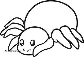 Spider Color Pages Update Spider Coloring Pages All Coloring Ideas by Spider Color Pages
