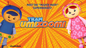 meet team umizoomi mystic aquarium