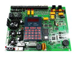 fire lite ms 5024ud 5 zone facp dact replacement board