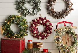 pre lit wreath three posts spruce pre lit wreath with clear lights reviews wayfair