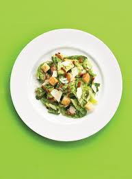 ricardo cuisine francais caesar salad ricardo