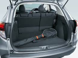 Honda Vezel Interior Pics Honda Vezel 2014 Design Interior Exterior Car 1 Innermobil
