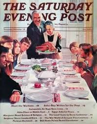 the waltons thanksgiving