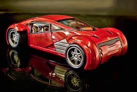 lexus minority report sports car moviereplicars on behance