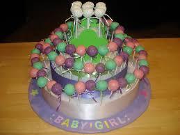 baby shower cake pop stand dsc00167 baby shower diy