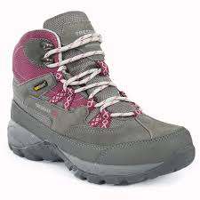 womens boots for walking merse s breathable walking boots trespass eu
