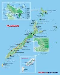 Philippine Map Philippine Maps Of Manila Cebu Davao And Others Visa Po