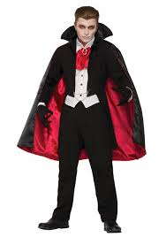 the munsters halloween costumes the count vampire costume