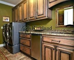 can you paint stained cabinets gray stained cabinets paint kitchen cabinets gray grey stained