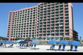 3 nts 109 myrtle beach oceanfront resort vacation