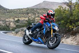 suzuki gsx s750 2017 on review mcn