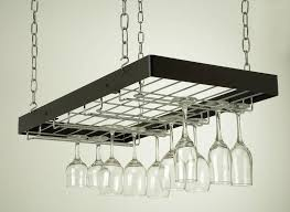 brilliant hanging wine glass rack ikea home decor ikea best ikea