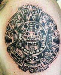 35 aztec tattoo designs for men and women tattoos era
