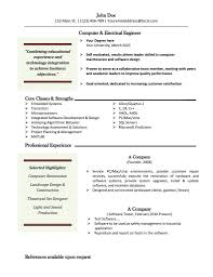 Word 2007 Resume Template Free Resume Templates Blank Format For Job Curriculum Vitae Doc