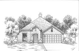 Light Farms Celina Plan 1151 In Light Farms American Legend Homes
