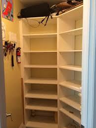 closets weekly organizing tips